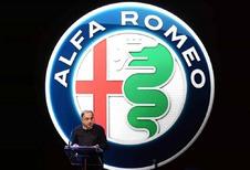 Alfa Romeo : Marchionne veut un retour en F1
