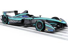Ook Jaguar naar elektrisch Formule E-kampioenschap