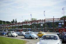 VW Belgian Classics pour amateurs d'anciennes