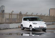 Meer Kia Soul EV's dan Alfa Romeo's verkocht in Duitsland?