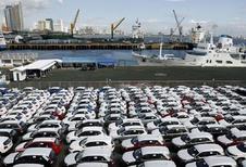 La Chine reste le premier marché auto du monde