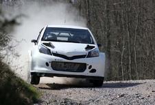 Toyota in WRC: Loeb en Solberg?