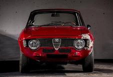 Hoeveel zou jij betalen voor deze beschadigde Alfa Giulia Sprint GTA uit 1965?