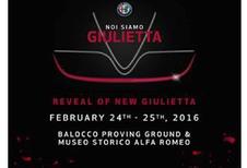 Un face-lift pour la nouvelle Alfa Romeo Giulietta