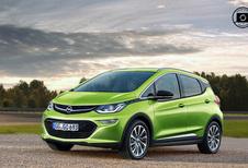 Opel Blitz, la Chevrolet Bolt de chez nous