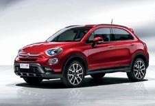 Fiat 500X: ook te veel stikstofoxiden?