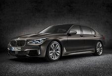 BMW M760Li xDrive: zeg gerust M7