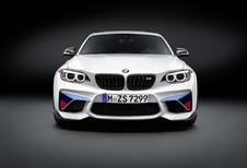 BMW M2 : un pack « M Performance »