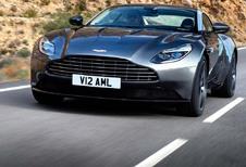 Aston Martin DB11 : succès de foule