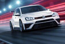 Volkswagen Golf GTI TCR : GTI de compet'