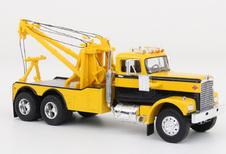 In het klein: Amerikaanse trucks (Neo, 1/43)
