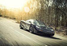 MSO biedt een McLaren F1 te koop aan #1