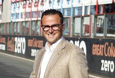 Nieuwe directeur voor circuit van Zolder