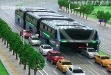 Revolutionair transport in China #1