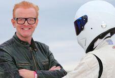 Top Gear « broute » au démarrage #1