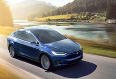 Tesla : l'Auto Pilot d'un Model X aussi sous enquête #1