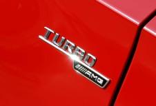 Mercedes-AMG A 45: binnenkort 400 pk?