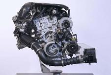 BMW : une toute nouvelle génération de moteurs #1