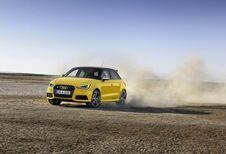 Audi : une RS1 pour 2017 ?