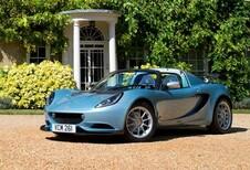 Lotus Elise 250 Special Edition: nog lichter #1