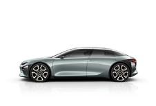 Citroën CXperience Concept: toekomstige C5?