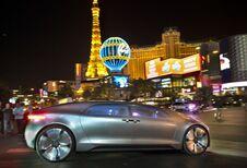 EQ : la sous-marque des Mercedes électriques ?