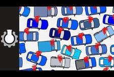 Zal de zelfrijdende auto voor minder files zorgen?