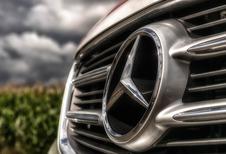 Daimler : 6 modèles électriques en 6 ans