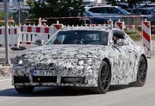 Toyota Supra: met hybride aandrijving