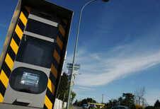 Les Belges 2e collectionneurs d'excès de vitesse en France
