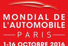 Mondial de l'Automobile de Paris : en pratique #1