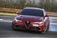 Video: Alfa Romeo Giulia Quadrifoglio haalt record op Ring