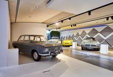 BMW 100 Years: gratis tentoonstelling in Brussel