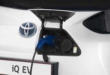 Toyota : « l'électrique moins cher que l'hybride »