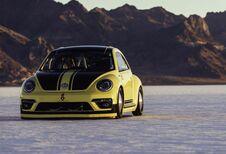 Volkswagen Beetle LSR: met 330 km/h