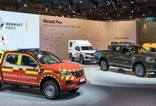 Renault Alaskan: duivel-doet-al