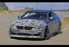 BMW M4: à la GTS?