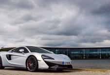 McLaren en Apple: geruchten en ontkenningen
