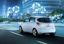 Renault Zoé : Autonomie doublée ?