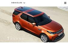 Nieuwe Land Rover Discovery gelekt