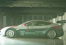 Tesla Model S EGT: eerste competitie-Tesla officieel onthuld