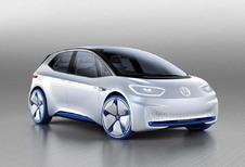 Volkswagen ID Concept - UPDATE : Tous les détails !