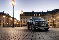 Renault Koleos Initiale Paris: SUV in volnerfleer