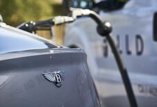 Bentley Filld : plus besoin de faire le plein
