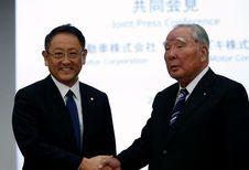 Toyota et Suzuki : un partenariat solide se prépare...