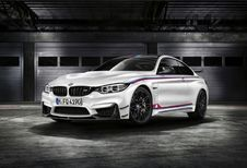 BMW M4 DTM Champion Edition: 200 exemplaren