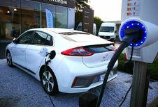 Hyundai déploie des bornes avec Eneco