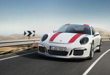 Une Porsche 911 R vendue 2,5 fois son prix