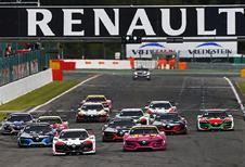 Doek valt over de Renault Sport Trophy