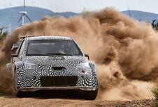 Toyota Yaris TS: terugkeer in het verschiet?